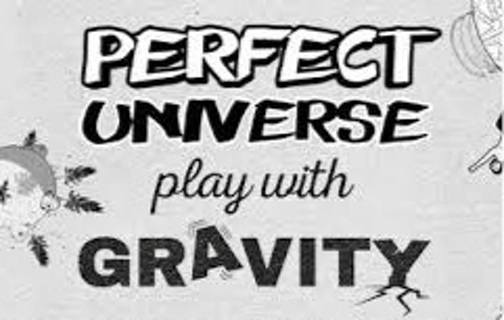 Perfect Universe - Play with Gravity (Steam Key)