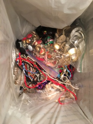 Lot of Craft Jewelry and Good Jewelry!