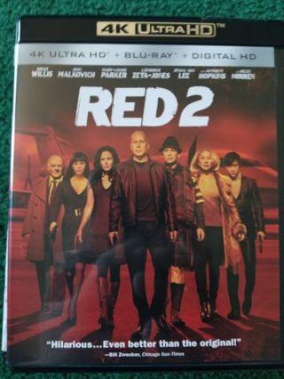 Red 2 uv