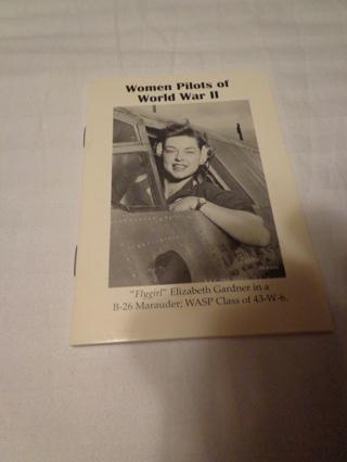 Woman Pilots of World war II