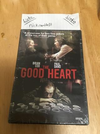 The Good Heart - DVD Movie