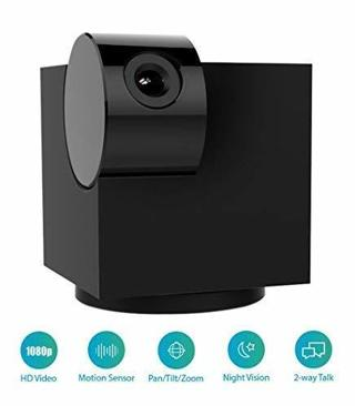 Brand New! 1080p Wireless Indoor Home Security Camera! WOW!!!