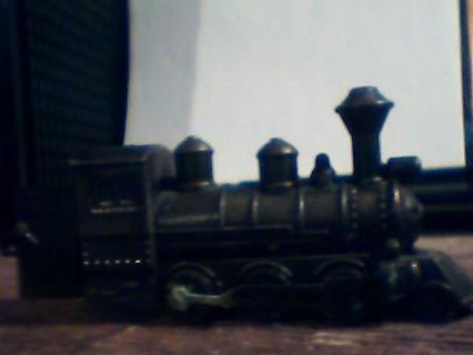 Old West Pencil Sharpener Train
