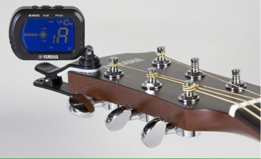 Yamaha Chromatic Guitar Tuner ~ Brand New in Box
