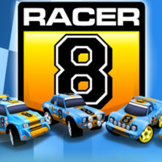 Racer 8 - Steam Key