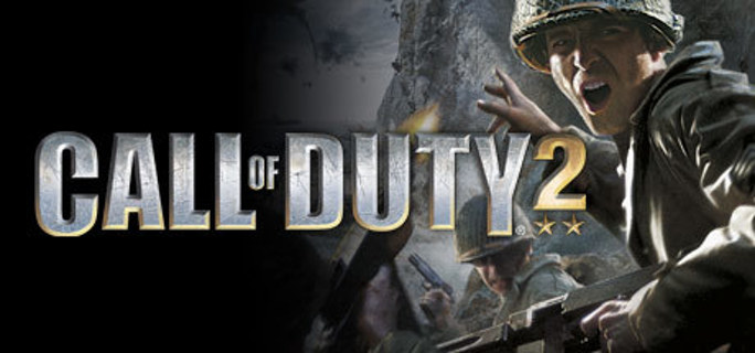 Call of Duty 2 [Steam Key]