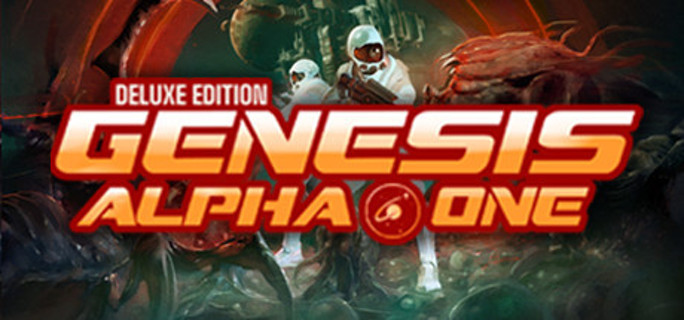 Genesis Alpha One Deluxe Edition Steam Game