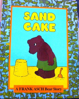 """Sand Cake"" Parent Magazine..Gold Star Selection"