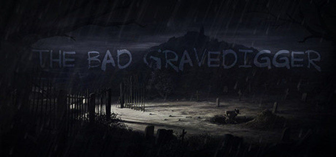 The Bad Gravedigger - Steam Key
