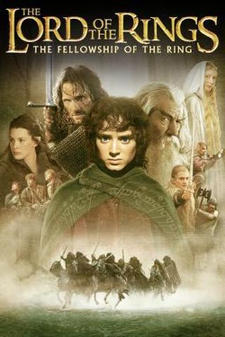 The Lord of The Rings The Motion Picture Trilogy HD Code HD Code