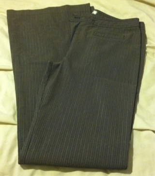Size 6 LaBelle Dress pants