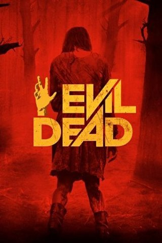 Evil Dead Remake (SD) (Movies Anywhere) iTunes, Vudu, Digital copy