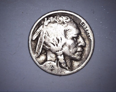 1923 buffalonickel