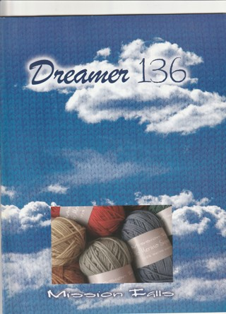 Craft Leaflet: Beautiful Knit Tops, Hat and Scarves
