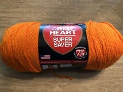 Red Heart Super Saver