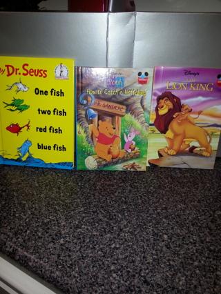 Disney & Dr.Seuss Come Together