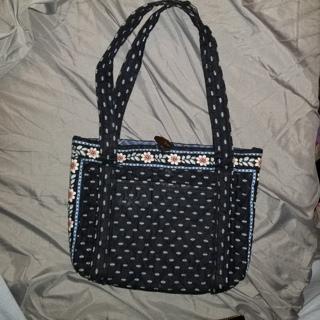 EUC Small Vera Bradley Bag