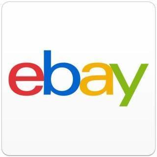 $25 Ebay.com Gift Card, Low Gin ♥♥♥ Fast Digital Delivery