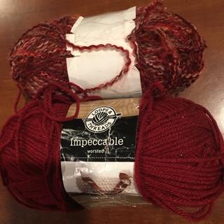 Free: Loops & Threads Yarn - & BONUS Yarn - Crochet - Listia com