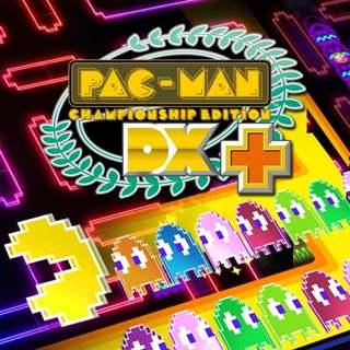 PAC-MAN™ Championship Edition DX+ - Steam Key