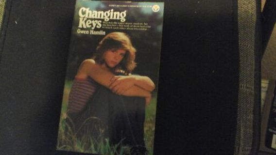 Changing Keys