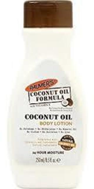 Palmer's Coconut Oil Body Lotion Sample (please read)
