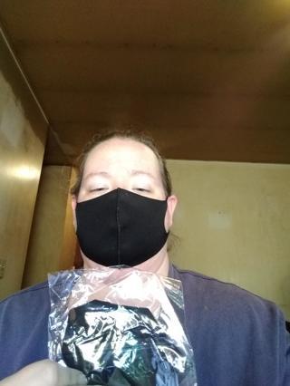 BNIP face mask