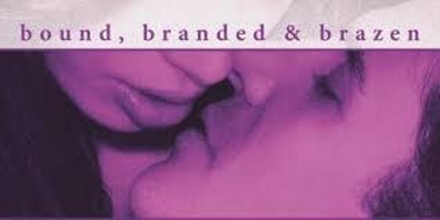 Bound, Branded, & Brazen by Jaci Burton (TPB/GC-1st ED) #LLP19-99krf