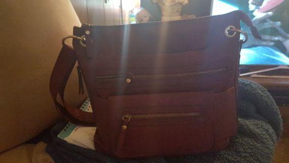 Nice big purse