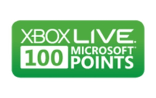 Free: A Unused 100 Microsoft Points Code !!for Xbox 360 - Video Game