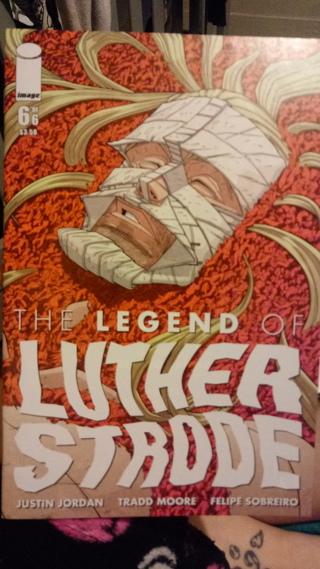 Image Comics Pack
