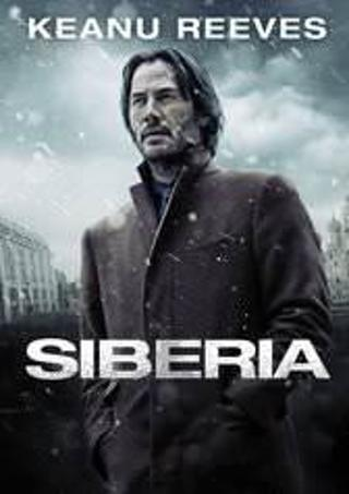 Siberia InstaWatch