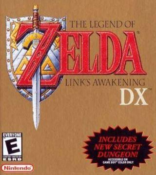 1 new video game: The Legend of Zelda: Link's Awakening DX - 3DS [Digital Code] Nintendo