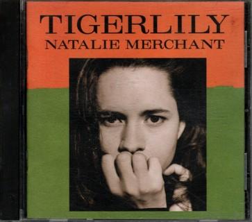 Tigerlily - CD by Natalie Merchant