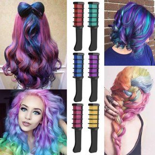 Newest Style! Hair Chalk Combs!