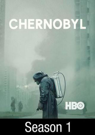 Chernobyl (5-Part Miniseries) HDX VUDU Chernobyl (5-Part Miniseries) HDX VUDU CODE