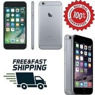 Straight Talk Apple IPhone 6 32GB Prepaid Smartphone, Space Gray