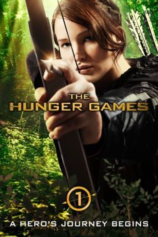 The Hunger Games digital copy ONLY