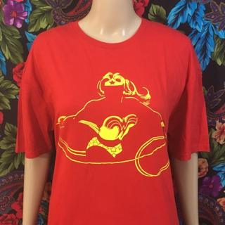 NEW Men's DC Comics Wonder Woman Shirt Size XL