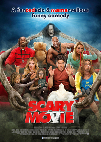 Free Scary Movie 5 Ultraviolet Code Uv Digital Copy Sd Other Dvds Movies Listia Com Auctions For Free Stuff