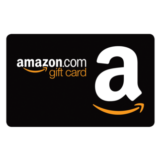 Amazon 1.00 gift code+ a bonus mystery 50.00 gift code Email delivery