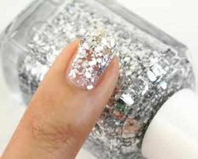 Essie Set In Stone Nail Polish