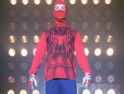 Free Amazing Spider Man Ios Human Spider Suit Code