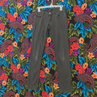 forever 21 jeans grey