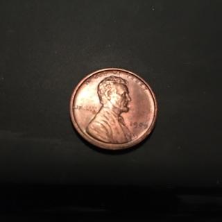 1909 VDB PENNY-BU-COLLECTORS COIN-$
