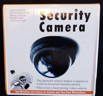 NEW Fake Dummy Surveillance Camera FREE SHIPPING