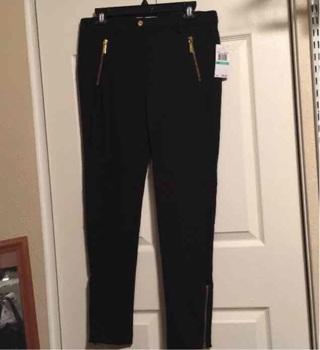 New Women's Michael Kors Leggings Pants Size: 8