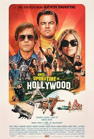once upon a time in Hollywood (UHD) 4K (Moviesanywhere)