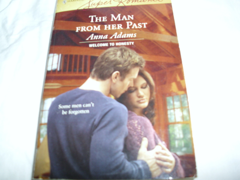 Free The Man From Her Pastanna Adams Fiction Books Listia