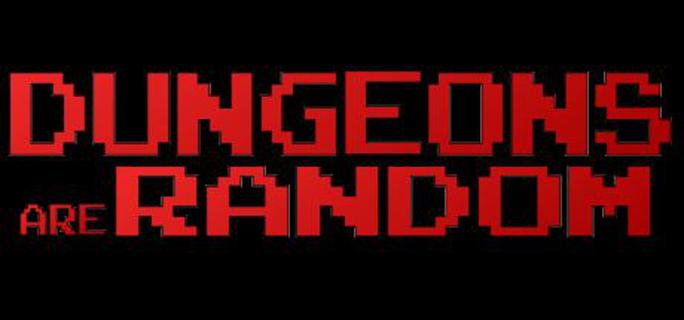 Dungeons Are Random - Steam Key